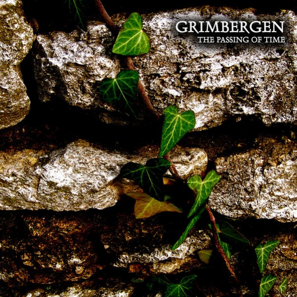 GRIMBERGEN - The Passing Of Time CD (Lim300) 2016