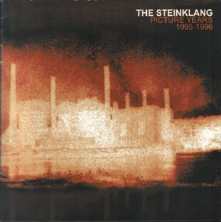 V/A Sampler - Steinklang Picture Years 1995-1996 4CD