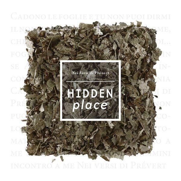"Hidden Place - Nei Versi Di Prevert 7"" (Lim199)"