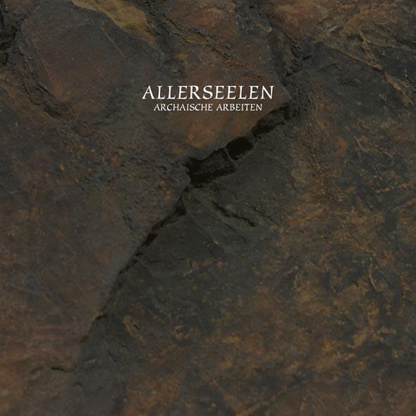 ALLERSEELEN - Archaische Arbeiten 2LP (Lim600) 2003