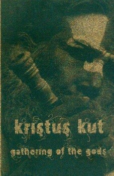 Kristus Kut – Gathering Of The Gods MC (Lim50)