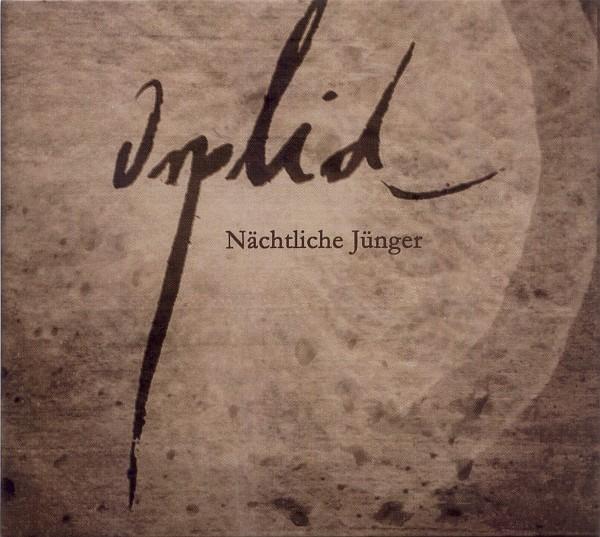 Orplid - Naechtliche Juenger CD (2nd)