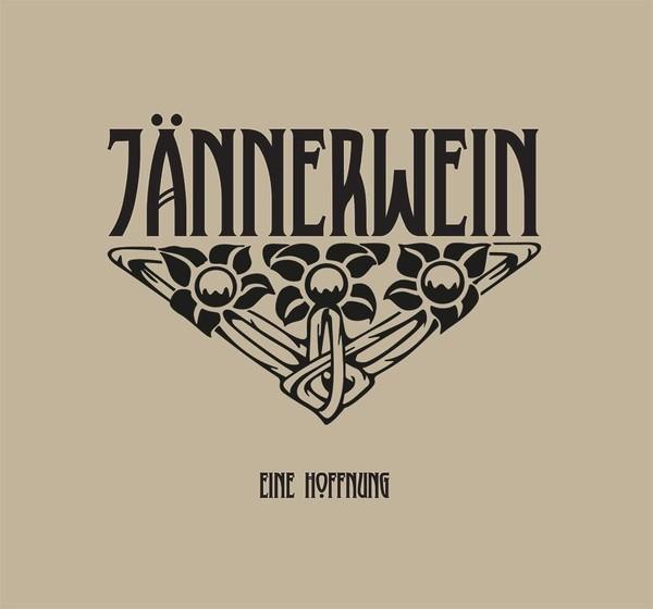 Jännerwein - Eine Hoffnung CD (2015)