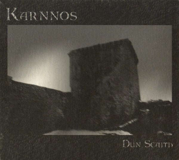 Karnnos (Wolfskin) - Dun Scaith CD (Lim500)