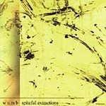 Womb / Naevus - Spiteful Extractions CD