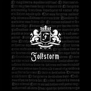 FOLKSTORM - Sweden CD 1st (Lim1500)