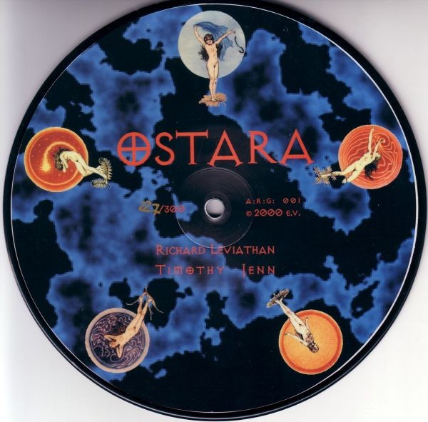 OSTARA - Operation Valkrie 7 Pic (Lim300) 20000