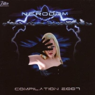 V/A Sampler - Nerodom - Compilation 2007 CD