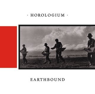 Horologium - Earthbound CD (Lim500)