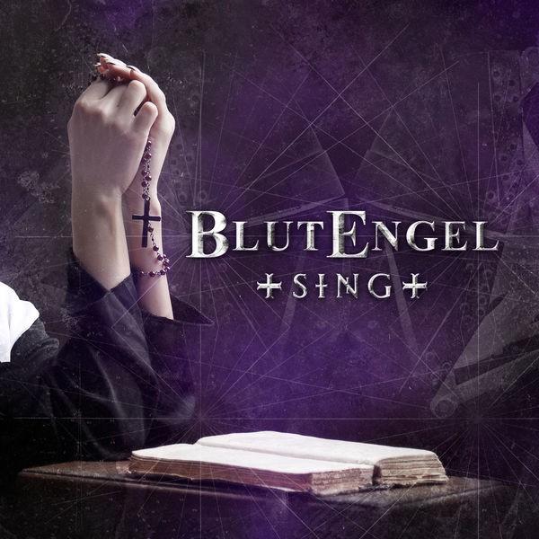 BLUTENGEL - Sing MCD LTD. (2015)