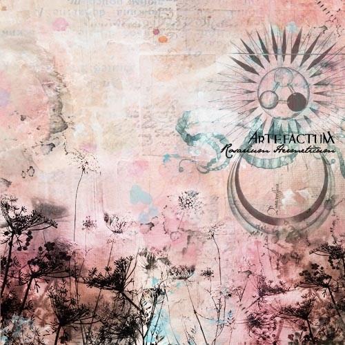 Artefactum – Rosarium Hermeticum CD (Lim500)