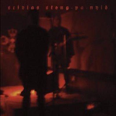 Scivias - Stong-pa-nyid LP (Lim500)