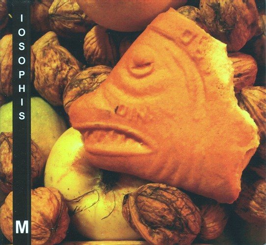 Iosophis (Le Syndicat Electronique) - M CD (Lim500)