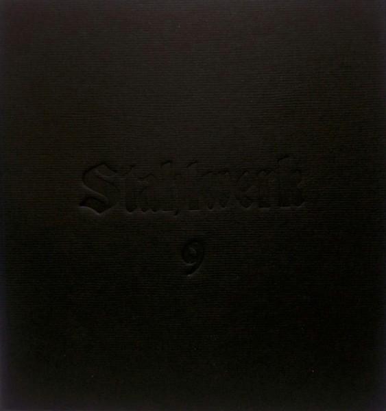 STAHLWERK 9 - Die Schwarze Fabrik Spec CD (Lim120) 2018