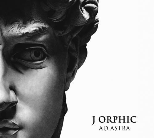 J ORPHIC - Ad Astra CD (Lim300) 2016