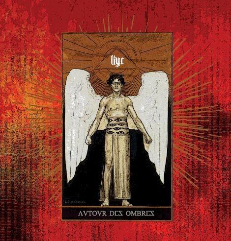 Liyr (AUSWALHT) - Autour des Ombres CD (Lim300) 2015