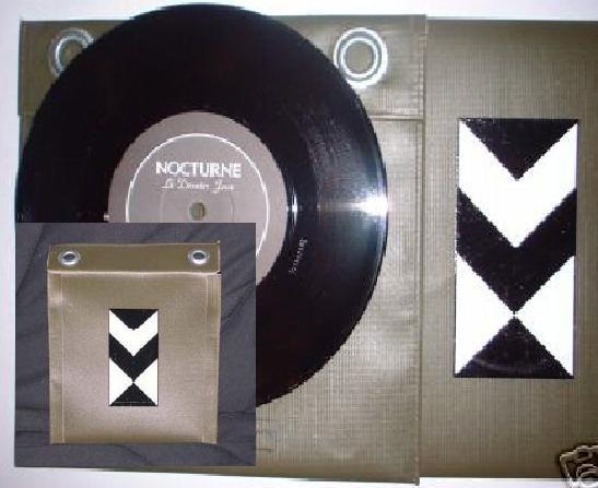 Nocturne (LJDLP) - Le Dernier Jour 7 (Lim146)