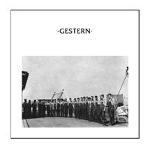 Sonnenbrandt - Gestern LP (Lim150)