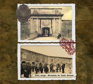 Persona - Memòria De Sant Ferran CDr (Ltd)