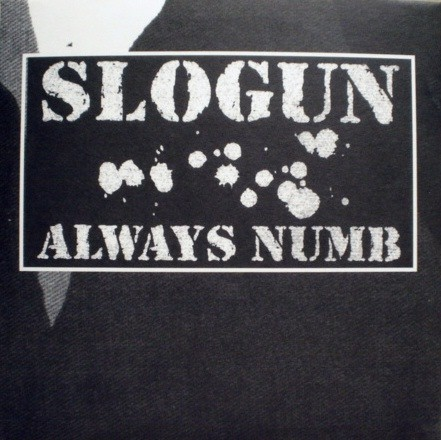Slogun / Sickness- The Scars Of Happiness CD