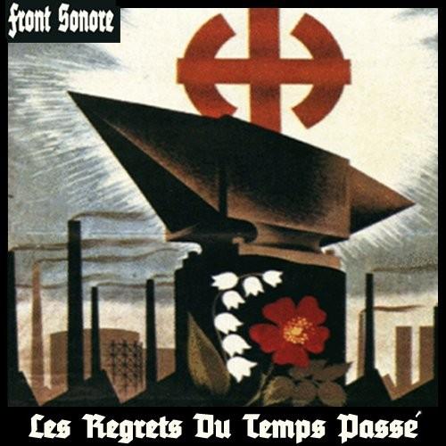 FRONT SONORE - Les Regets Du Tempes Passe CD (Lim100)