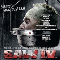 V/A Sampler - SAW IV CD