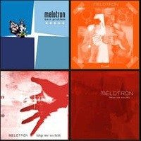 MELOTRON - Cliche (+3) 4CD BOX