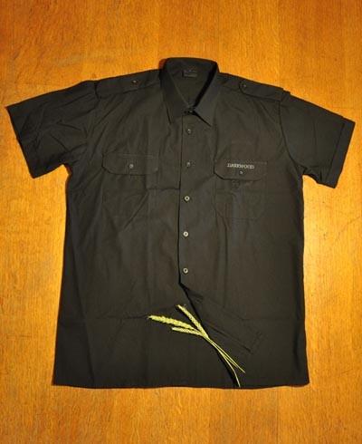 DARKWOOD - Pilot Hemd / Shirt 2015