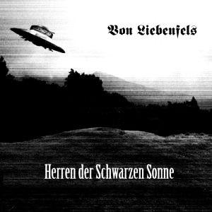 VON LIEBENFELS - Herren der Schwarzen Sonne CD (2nd Lim100)