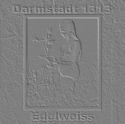Darmstadt 1313 - Edelweiss CDr (Lim50)