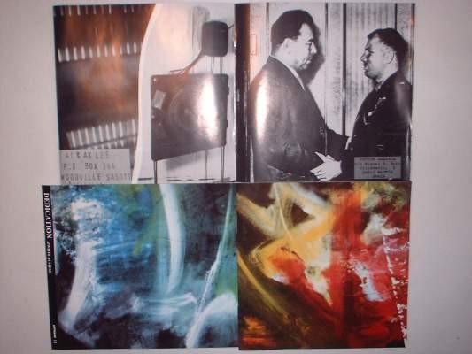 V/A Sampler - Dedication CD (Lim1000)