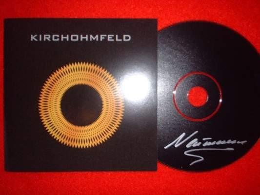 Kirchomfeld - Querschnitt CD