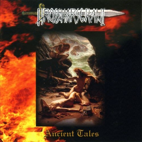 Hrossharsgrani - Ancient Tales 2CD (2nd Lim100)
