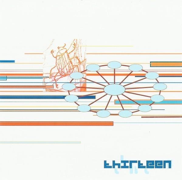 V/A Sampler - Thirteen CD (Lim500)