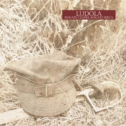 Ludola - Rogate Czapki, Rogate Serca CDr (Lim300)