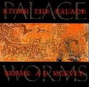 V/A Samper - Storm The Palace CD (1999)