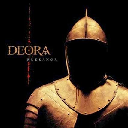 Rukkanor - Deora CD (2nd) 2007