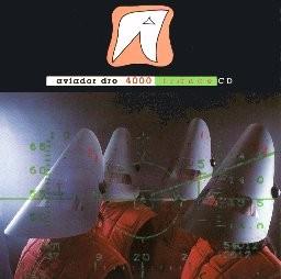 Aviador Dro - Trance LP (1991)