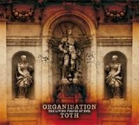 Organisation Toth - The Living Forces of Evil CD (Lim300)