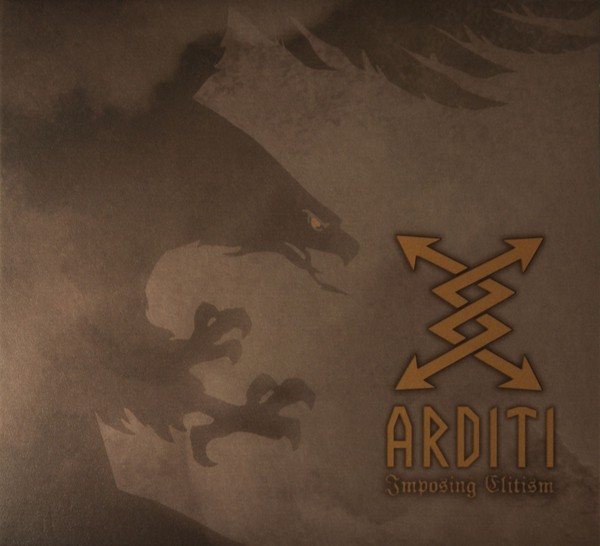 ARDITI - Imposing Elitism CD Dig 2015