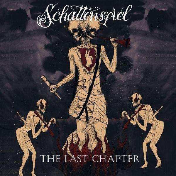 SCHATTENSPIEL - Last Chapter CDr (Lim100) VÖ 12/18