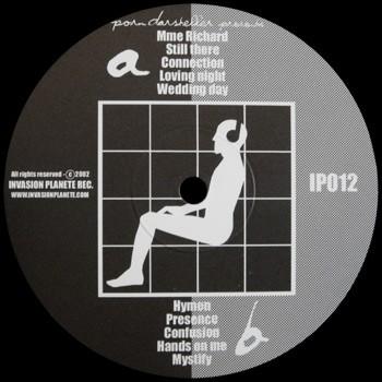 Porn.Darsteller - Romance LP (Lim700)