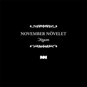 November Növelet - Magic CD (2007)