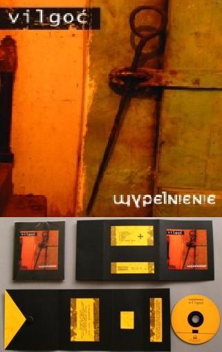 Vilgoc - Wypelnienie CD (Lim150)