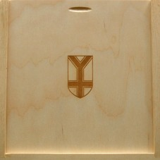 Nordvargr - Untitled Navigations 1 Wooden Box (Lim100) 2009