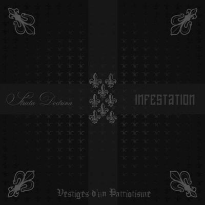 STRICTA DOCTRINA & INFESTATION - Vestiges d'un Patriot PROMO CD