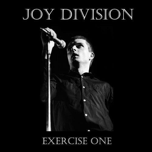 Joy Division - Exercise One LP (Lim300)