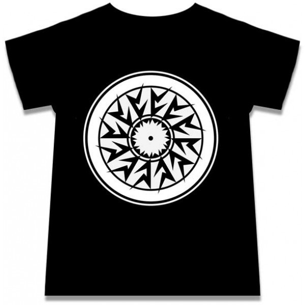 VRIL - Flash Shirt (by Robert N. Taylor)