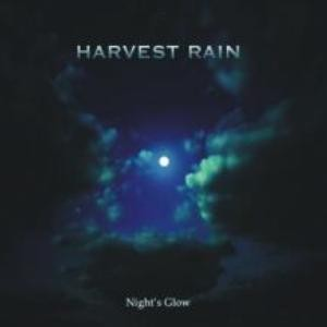 Harvest Rain - Nights Glow CD (Lim300)