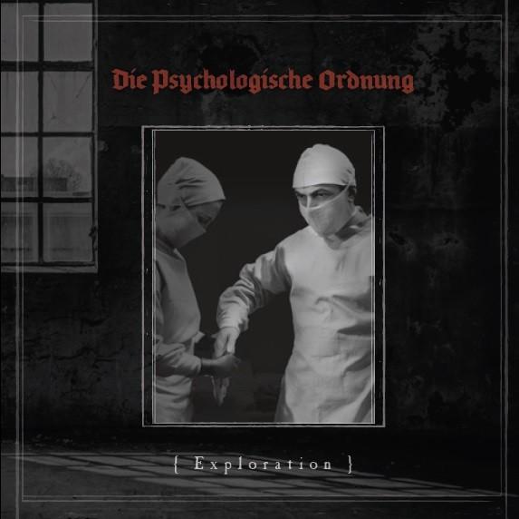 DIE PSYCHOLOGISCHE ORDNUNG - Exploration CDr (Lim33)